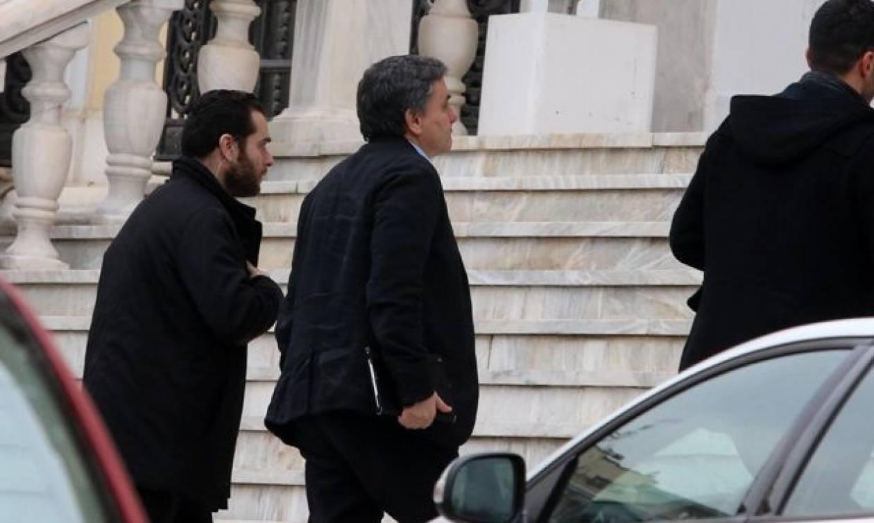 Τι θα δώσει στο Eurogroup ο Τσακαλώτος