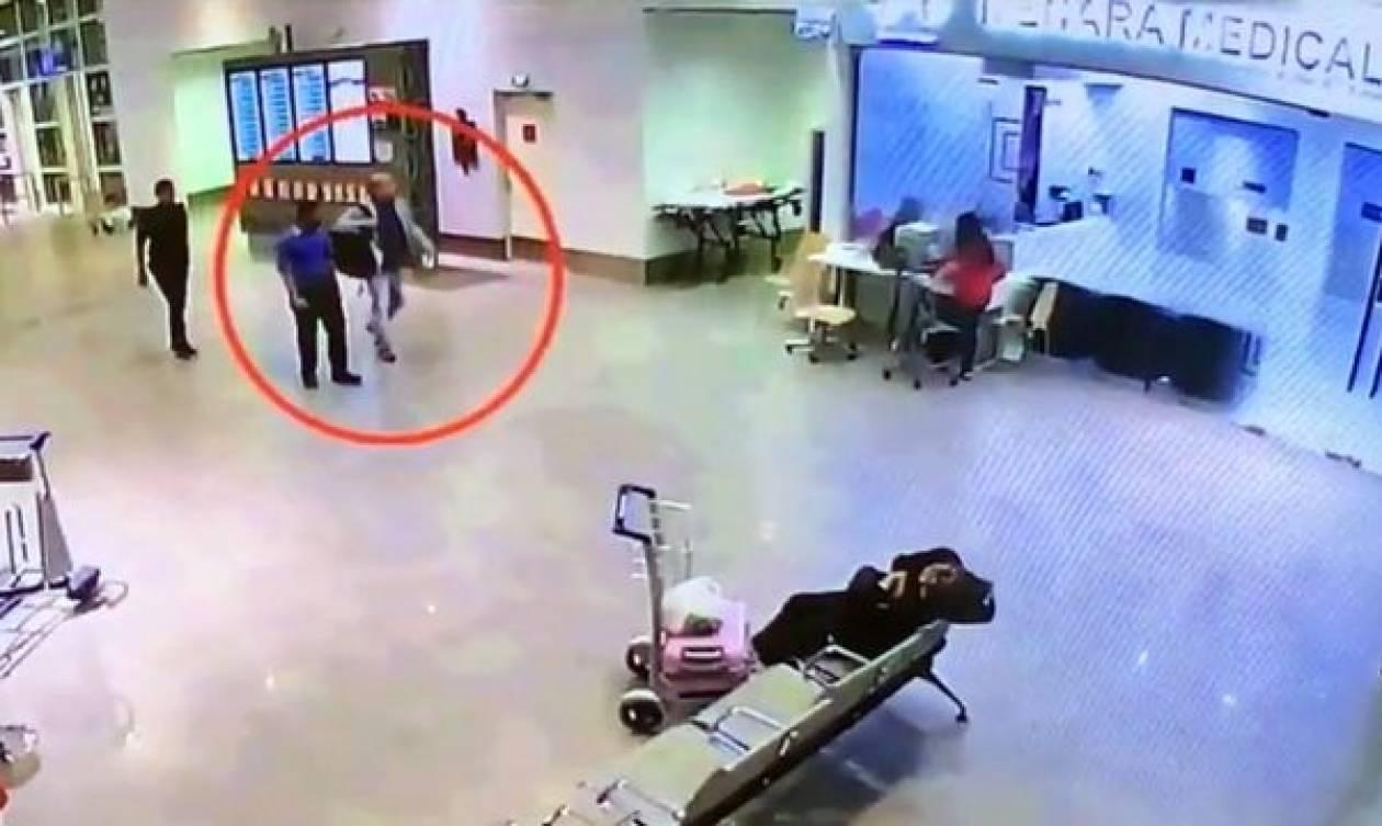 Σοβαρό διπλωματικό επεισόδιο Βόρειας Κορέας – Μαλαισίας για τη δολοφονία του Κιμ Γιονγκ Ναμ (Pics)