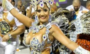 Σοκ στη Βραζιλία: Σκότωσαν εν ψυχρώ τη βασίλισσα του καρναβαλιού (Vid+Pics)