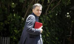 Eurogroup: O Έλληνας πιλότος που μετέφερε τον Τσακαλώτο στις Βρυξέλλες έστειλε το δικό του μήνυμα!