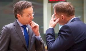 Η ημερήσια διάταξη του Eurogroup