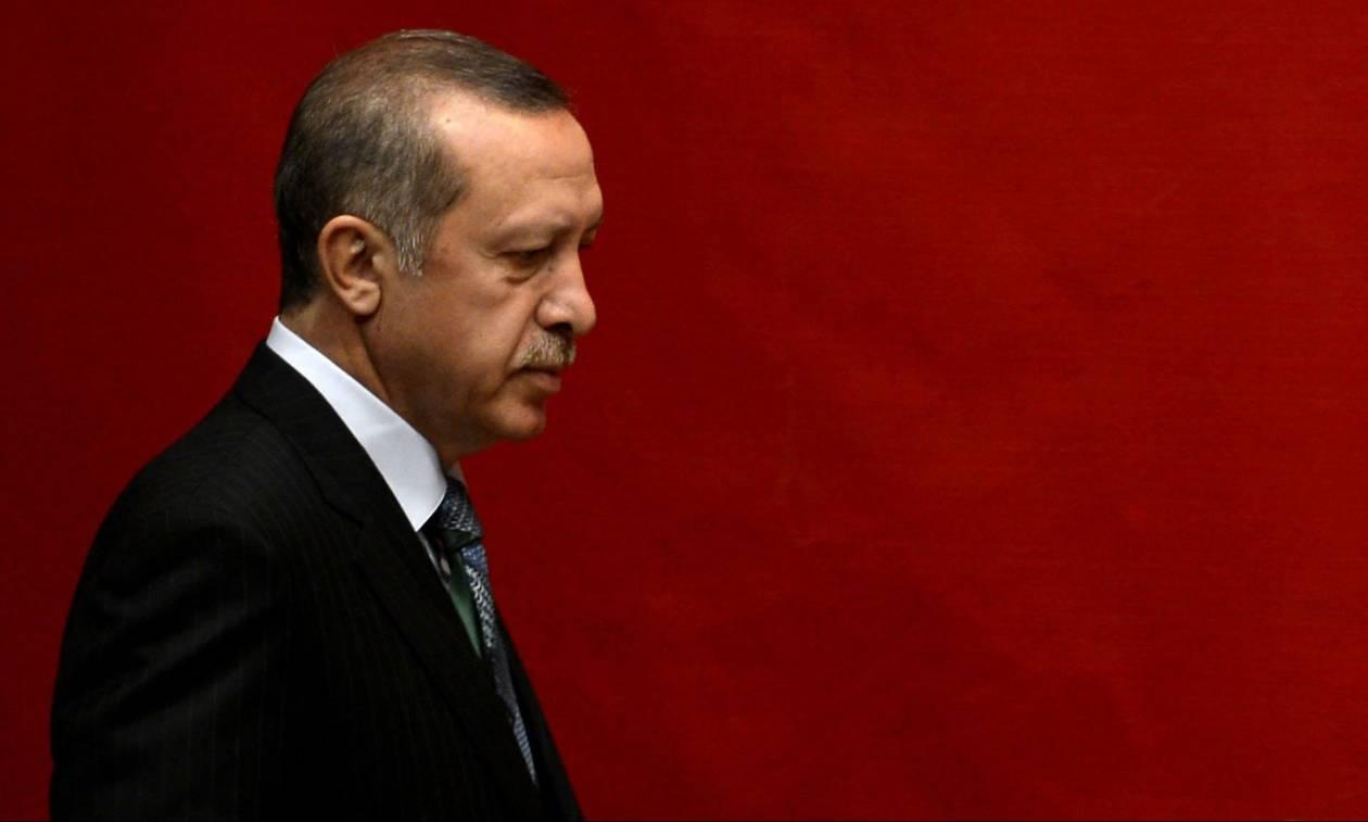 Τουρκία: Άρχισε η δίκη για την απόπειρα δολοφονίας του Ερντογάν