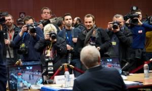 Ο Σόιμπλε «έληξε» το Eurogroup πριν καν αρχίσει