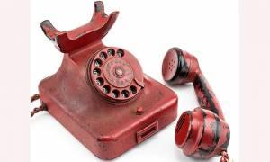 Σε δημοπρασία το τηλέφωνο του Χίτλερ, το καταστροφικότερο «όπλο» όλων των εποχών (Vid+Pics)