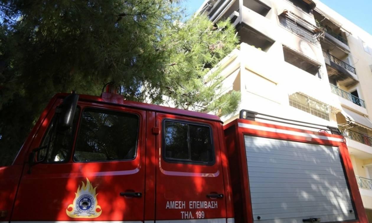 Πάτρα: Ανήλικος εγκλωβίστηκε σε μπαλκόνι