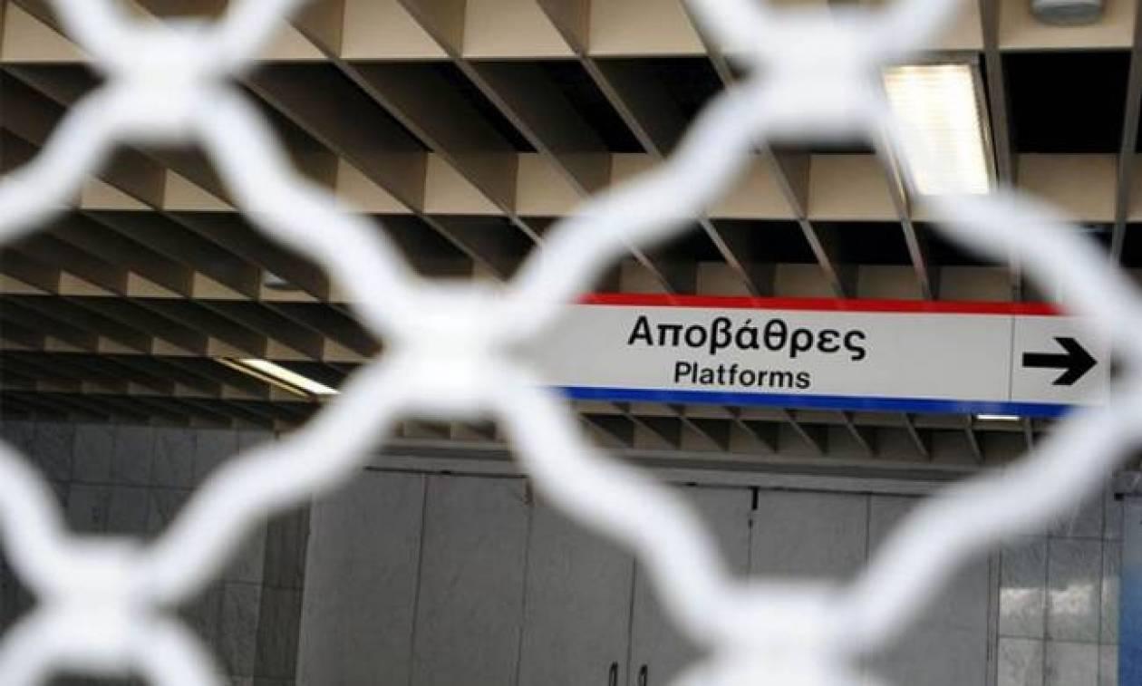 Απεργία ΜΜΜ: Χωρίς ηλεκτρικό, μετρό και τραμ η Αθήνα την Πέμπτη (23/2)