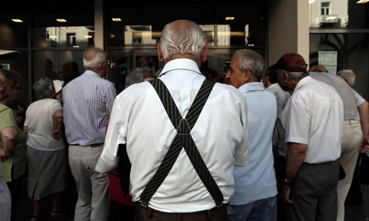 Ανταποδοτική σύνταξη: Πώς διαμορφώνεται για τους υποψήφιους συνταξιούχους