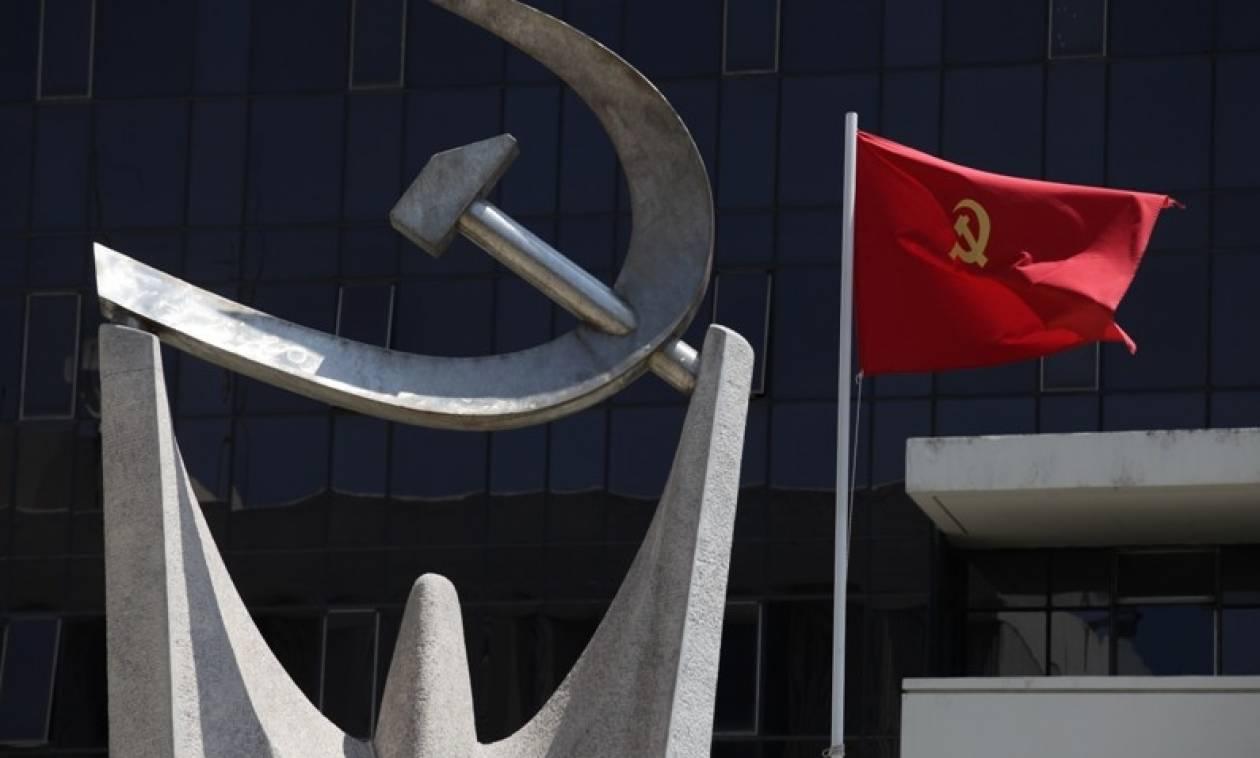 ΚΚΕ για Eurogroup: Όπως ήταν αναμενόμενο η κυβέρνηση τα δέχτηκε όλα