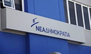 ΝΔ: Η κυβέρνηση επιχειρεί να κοροϊδέψει ξανά τον ελληνικό λαό