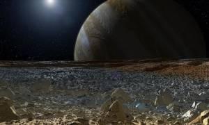 NASA: Θα ανακοινώσει μια σημαντική ανακάλυψη έξω από το ηλιακό μας σύστημα!