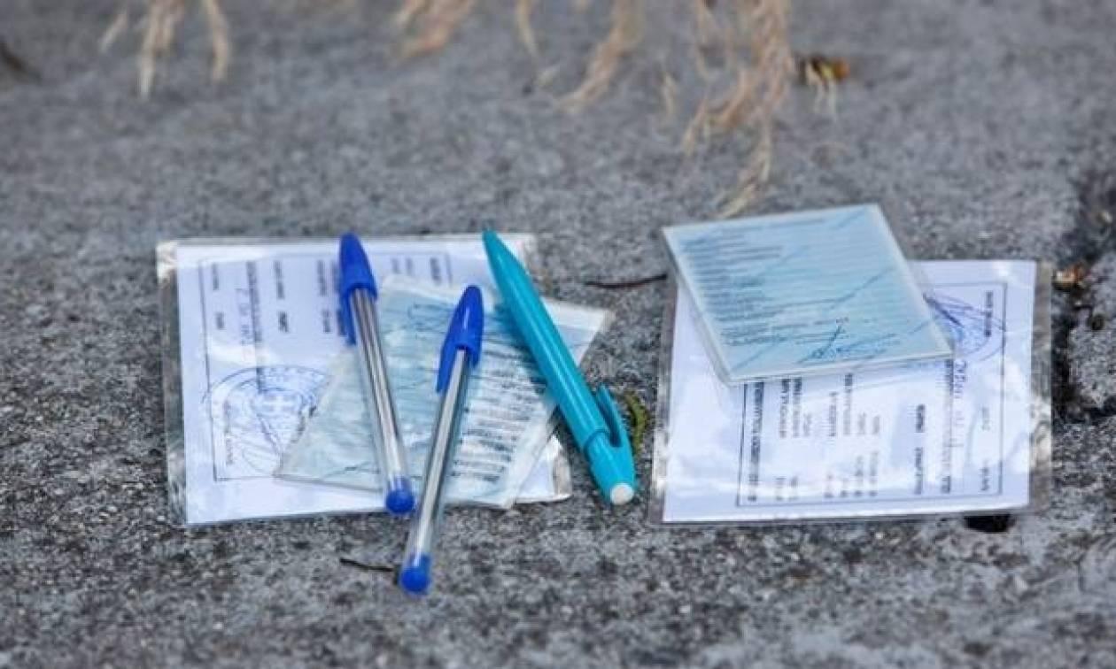 Πανελλήνιες 2017: Ξεκινούν από σήμερα οι αιτήσεις για τη συμμετοχή στις εξετάσεις – Ποια η προθεσμία
