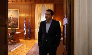 Αποκλειστικό - Τσίπρας: Εκλογές το '19, πετύχαμε το «ουδέτερο ισοζύγιο»