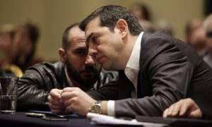 Ο Τσίπρας κάνει «ταμείο» για το Eurogroup στην Πολιτική Γραμματεία του ΣΥΡΙΖΑ