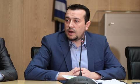 Eurogroup - Παππάς: Θα ψηφιστούν μαζί τα μέτρα και τα αντίμετρα για το 2019 (vid)