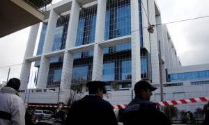 Συναγερμός για βόμβα στο κέντρο της Αθήνας