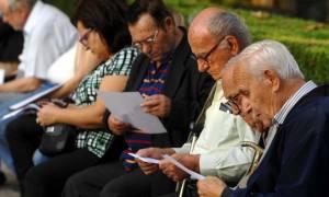 Νέο ΣΟΚ: Μειώσεις έως και 65% στις παλαιές συντάξεις με την κατάργηση της προσωπικής διαφοράς!