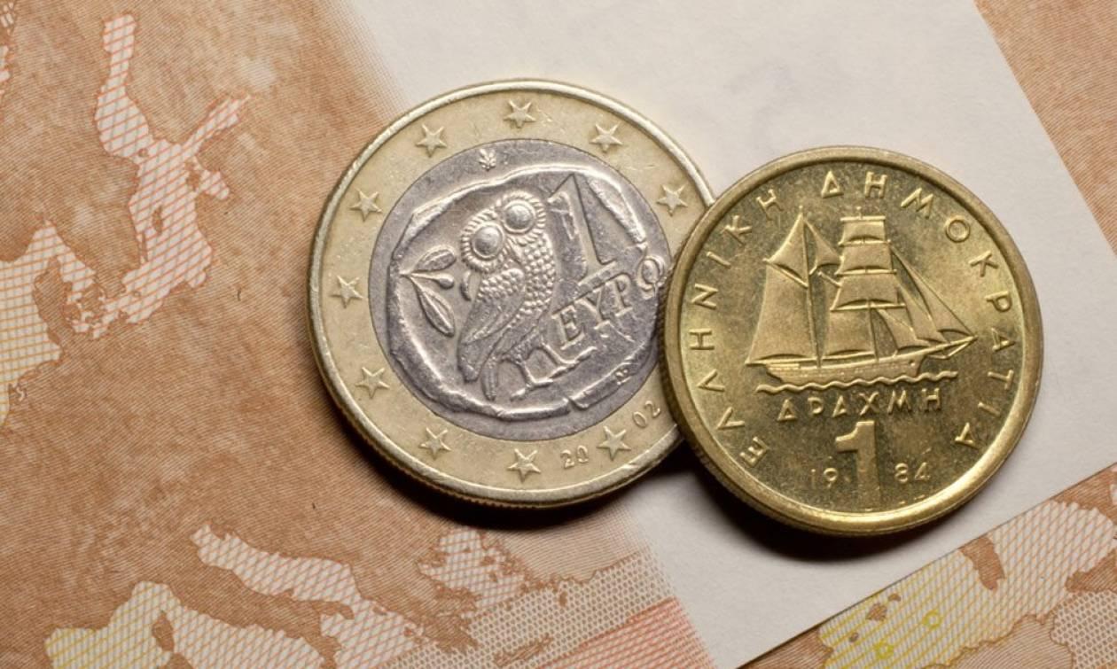 Δραχμή VS ευρώ: Μύθοι και αλήθειες από γνωστούς οικονομολόγους στο Newsbomb.gr