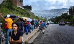 Βενεζουέλα: 3 στους 4 πολίτες έχασαν τουλάχιστον 9 κιλά μέσα στο 2016 με τη «δίαιτα του Μαδούρο»