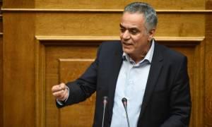 Βουλή - Σκουρλέτης: Ενίσχυση έως και 100 εκατ. ευρώ σε δήμους
