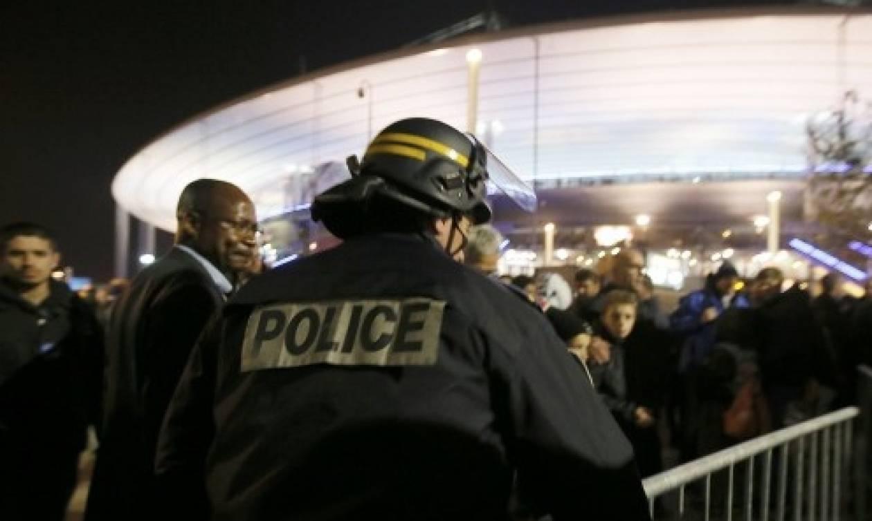 Ετοίμαζαν νέο μεγάλο τρομοκρατικό χτύπημα στη Γαλλία