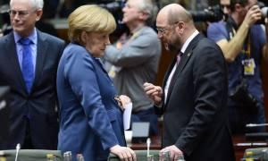 Εκλογές Γερμανία: Ανακτά το προβάδισμα έναντι του Σουλτς η Μέρκελ