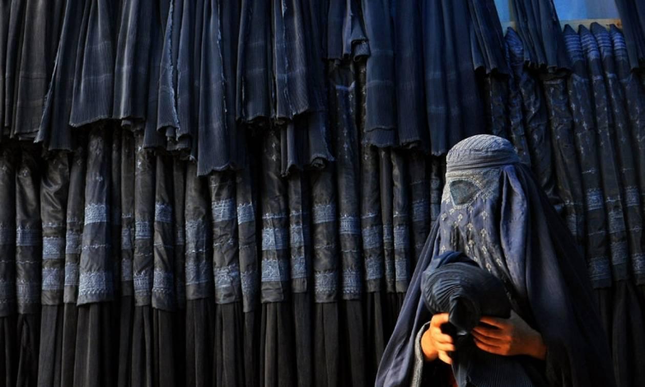 Γερμανία: Μπούρκα… τέλος στη Βαυαρία ενόψει των γερμανικών εκλογών