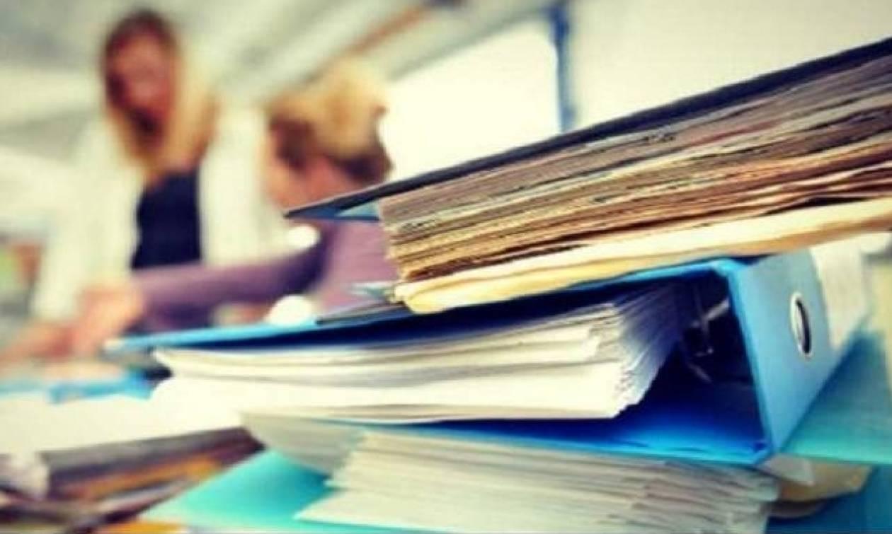 «Φιάσκο» ο εξωδικαστικός συμβιβασμός: Εκτός ρύθμισης 8 στις 10 επιχειρήσεις!