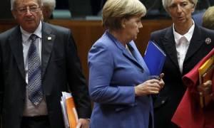 Τα βρίσκουν Μέρκελ - Λαγκάρντ για την Ελλάδα;