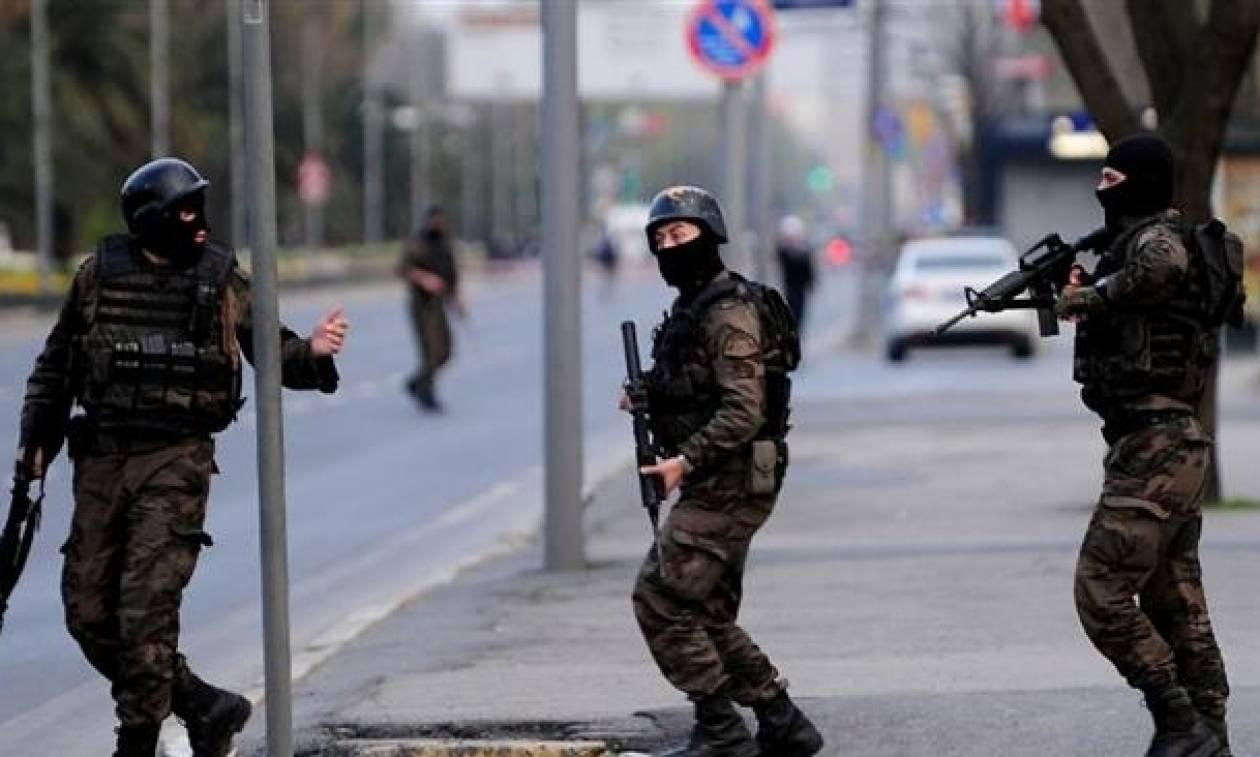 Συναγερμός στην Τουρκία: Μαζικές συλλήψεις μελών του ISIS πριν το επόμενο τρομοκρατικό χτύπημα