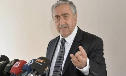 Turkish Cypriot side not to take part in leaders meeting on Cyprus
