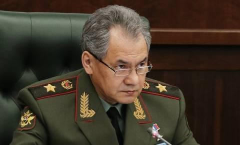 Над РФ создано сплошное радиолокационное поле для защиты от ядерного удара