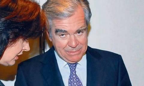 В Швейцарии скончался известный греческий бизнесмен Манолис Киприанидис