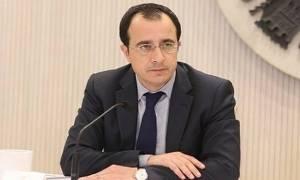 Κυπριακό: Ακύρωσε τη συνάντηση με Αναστασιάδη ο Ακιντζί