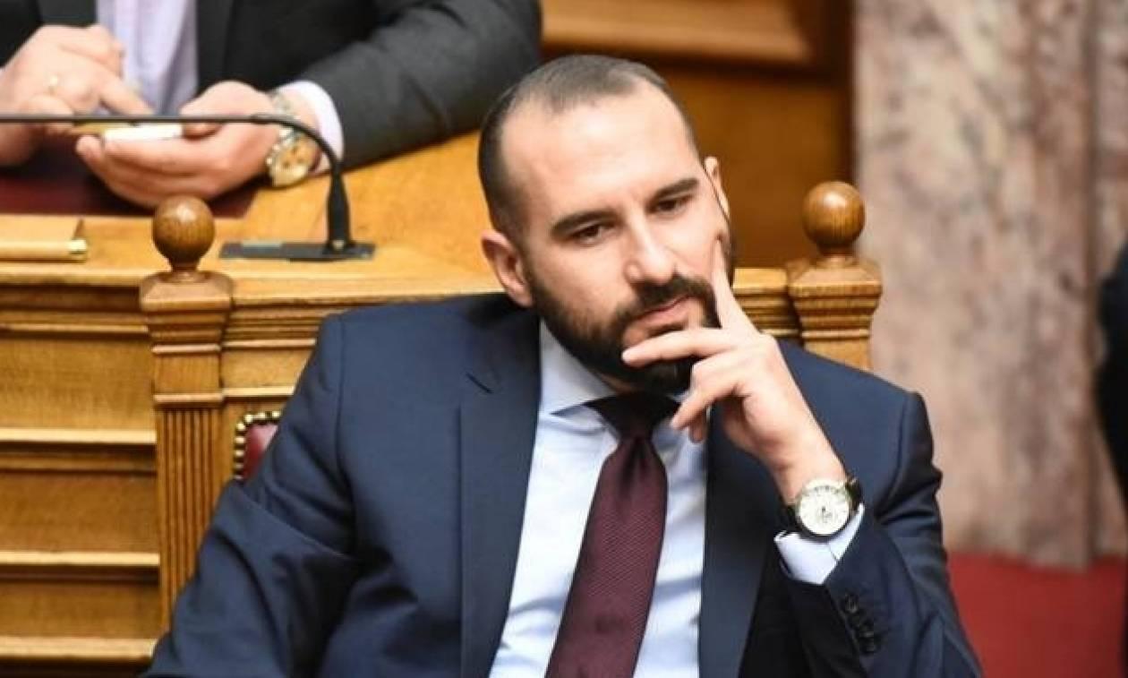 Τζανακόπουλος: Η περίοδος των θυσιών τελείωσε