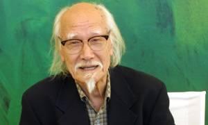 Ιαπωνία: Πέθανε ο θρυλικός Σουζούκι (Vids)