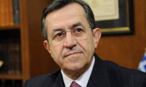 Να αναλάβει πρωτοβουλία για το «Τάμα του Έθνους» καλεί ο Νικολόπουλος το μητροπολίτη Πειραιώς