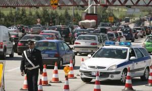 Απόκριες - Καθαρά Δευτέρα: Δείτε πότε και για ποια οχήματα θα ισχύσει απαγόρευση κυκλοφορίας