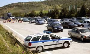 Απόκριες - Καθαρά Δευτέρα: Σε επιφυλακή η Τροχαία για τις μετακινήσεις του τριημέρου