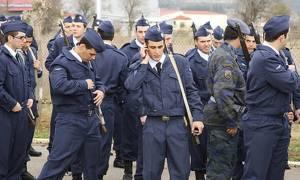 Πρόσκληση Κατάταξης Στρατευσίμων στην Πολεμική Αεροπορία με την 2017 Β' ΕΣΣΟ