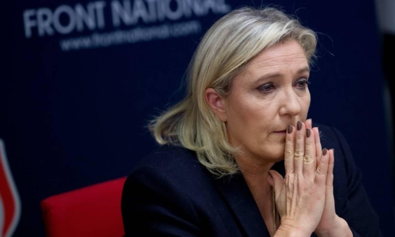 Γαλλία: Υπό κράτηση ο σωματοφύλακας και η επικεφαλής του γραφείου της Λεπέν