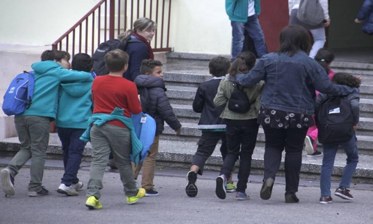 Φρίκη στη Θεσσαλονίκη: 52χρονος Γάλλος ασελγούσε σε προσφυγόπουλα που φιλοξενούσε