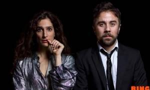 «Το Ring» με τον Θανάση Τσαλταμπάση ξανά στο θέατρο Ιλίσια Βολανάκης