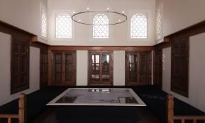 Αποκλειστικό: Το Newsbomb.gr στο μουσείο της Αγίας Φιλοθέης στην Πλάκα