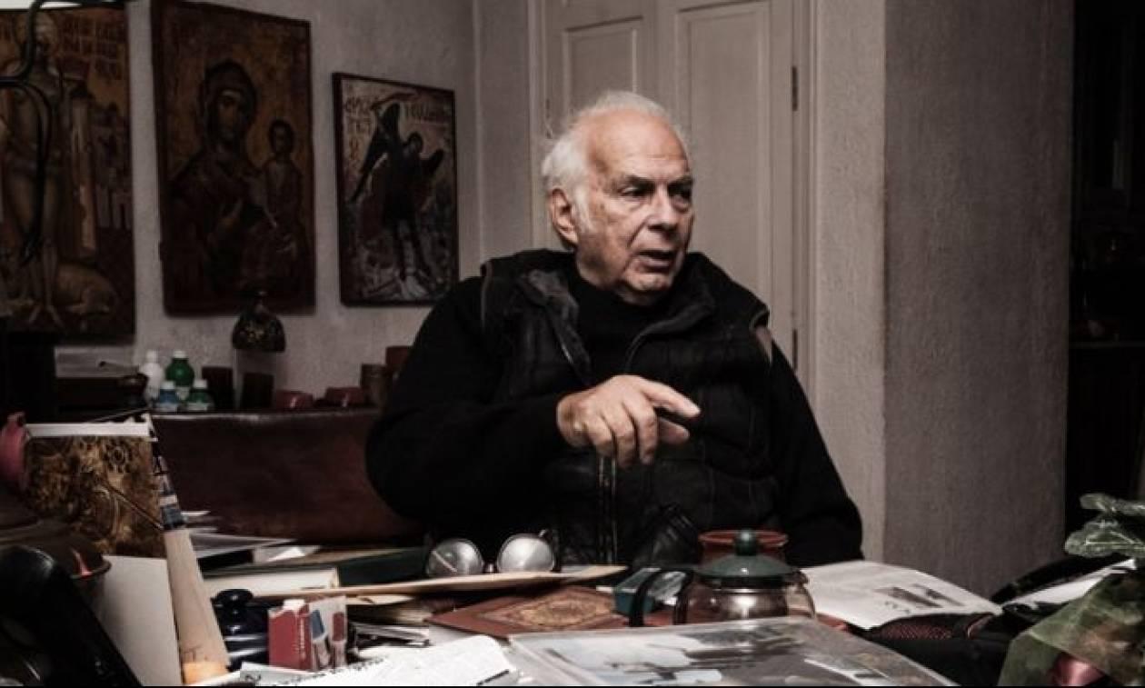 Νίκος Κούνδουρος: Η ζωή και το έργο του μεγάλου Έλληνα σκηνοθέτη