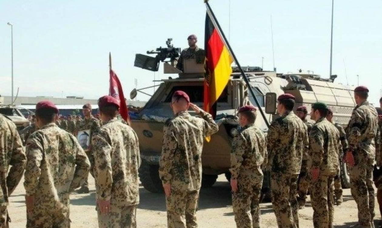Γκάμπριελ: Οι Ευρωπαίοι φοβούνται επανάληψη της ιστορίας αν ξαναγίνουμε ισχυρή στρατιωτική δύναμη…