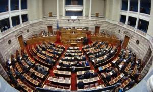Βουλή: Απορρίφθηκαν οι αιτήσεις άρσης ασυλίας για  Αυλωνίτου - Καββαθά