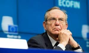 Ιταλός ΥΠΟΙΚ: Συνεχίζουμε να στηρίζουμε την Ελλάδα