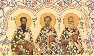 Τι λέει ο Μέγας Βασίλειος για τη Σαρακοστή και τη νηστεία