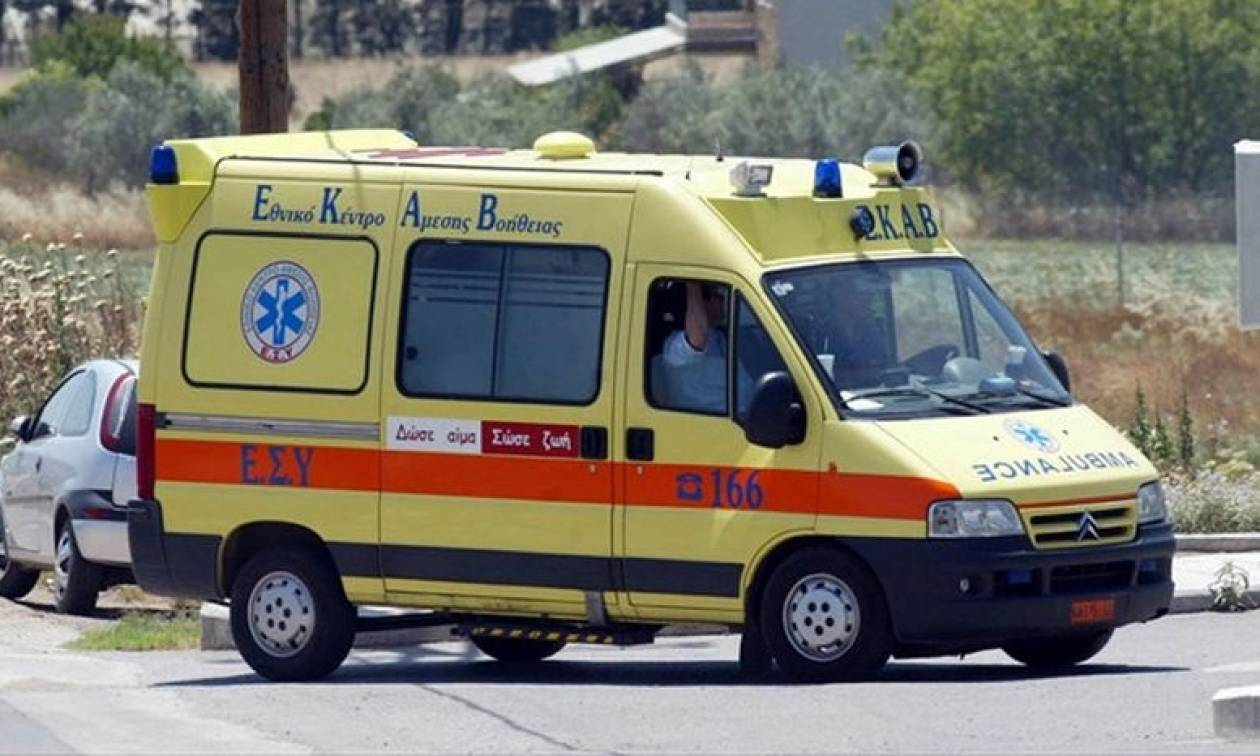 Νεκρός άνδρας από αναθυμιάσεις στο Βόλο - Προσπαθούσε να ζεσταθεί