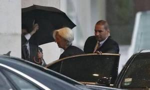 Η Μέρκελ έπεσε στον «τοίχο» Λαγκάρντ - Αμετακίνητο το ΔΝΤ για το χρέος